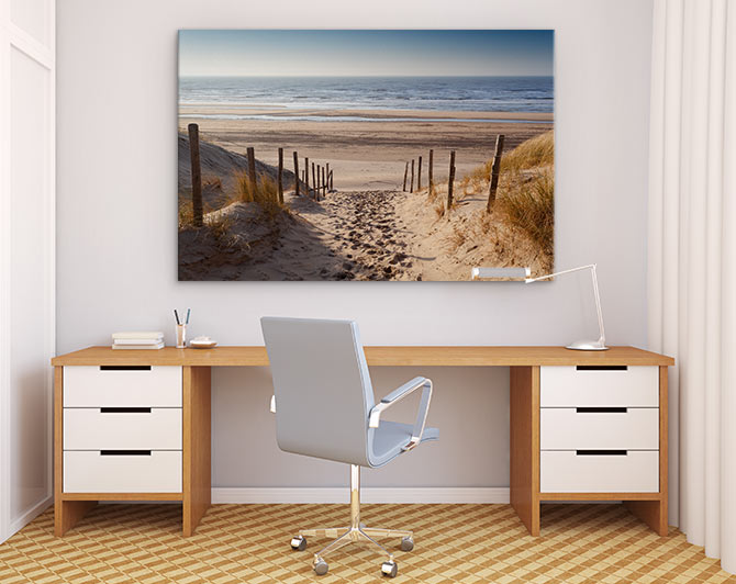 Canvas Painting Ideas For Tricky Spaces Wall Art Prints