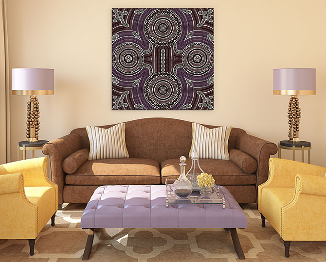 Living Room Ideas - Eclectic