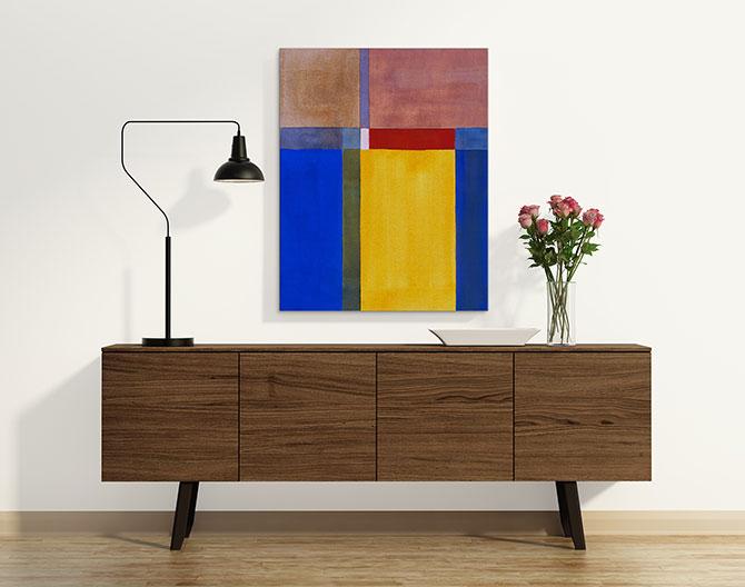 Minimalist Art - Options