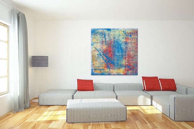 Famous Art - Richter