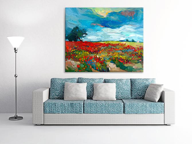 Famous Art - van Gogh