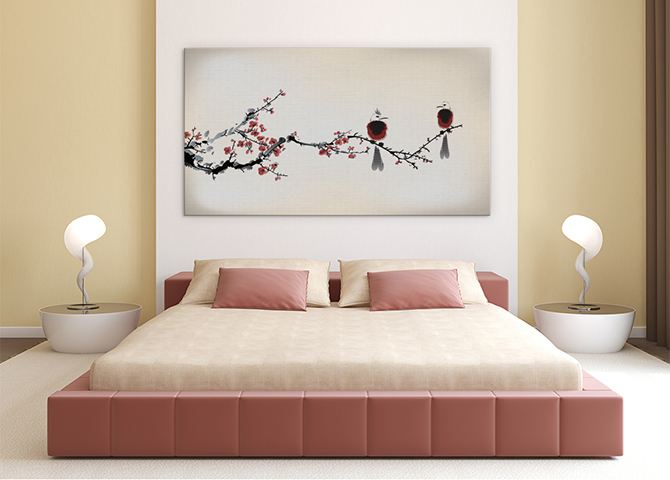 Different Types Of Art - Chinese