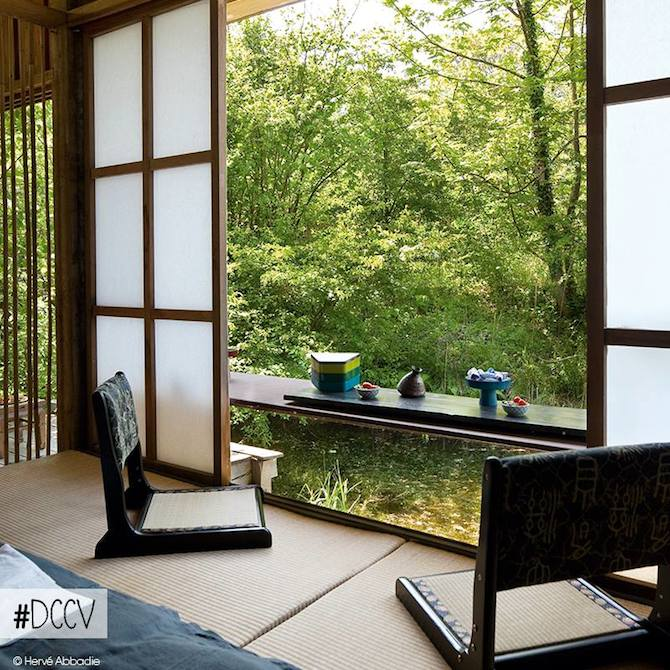 Interior Design Styles - Japanese