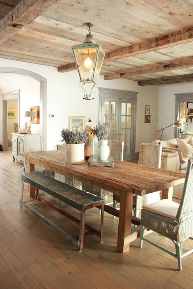 Interior Design Styles - Vintage