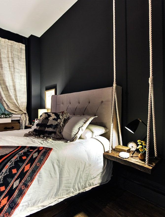 Bedroom Design Ideas - Rustic