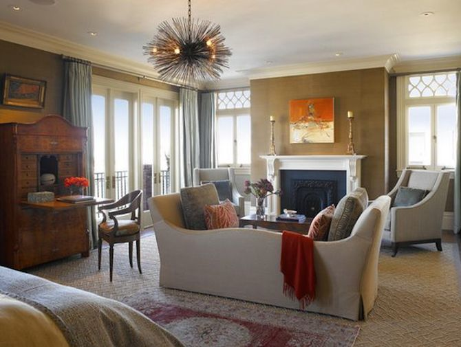 Bedroom Design Ideas - Second Home