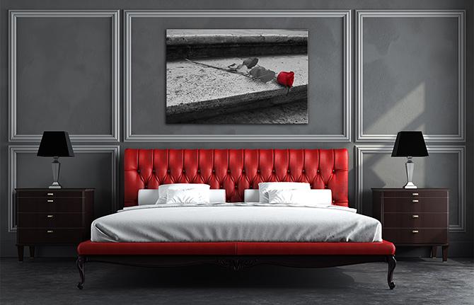 Bedroom Design Ideas - Classic Luxury