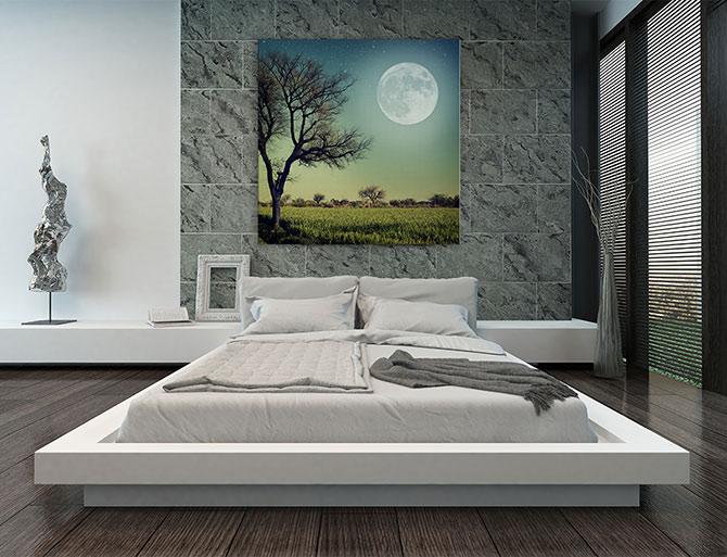 Bedroom Design Ideas - Mystique