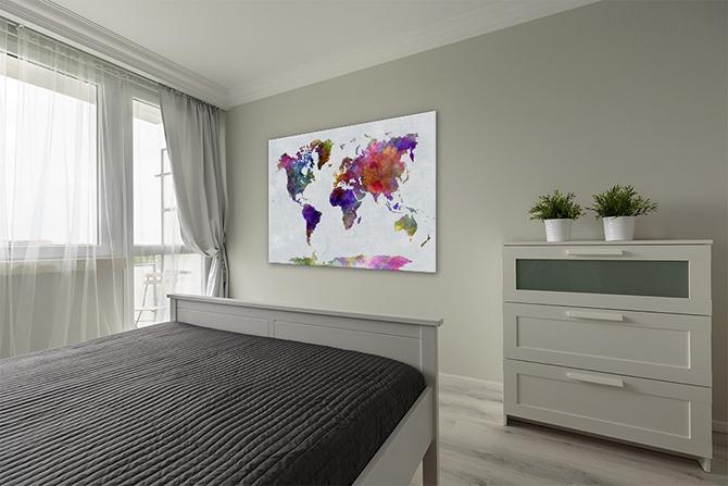 Bedroom Design Ideas - Wanderlust