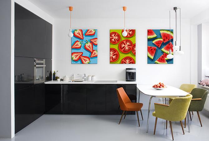 Interior Design Trends for the kitchen
