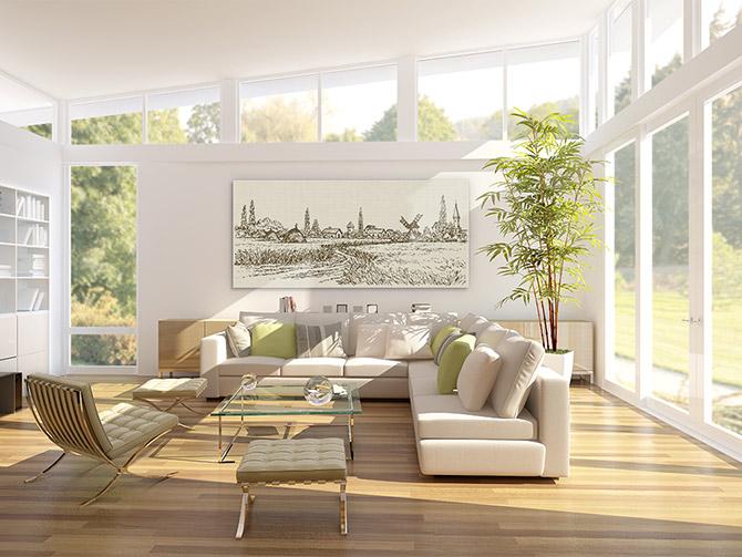 Light Interior Design Trends