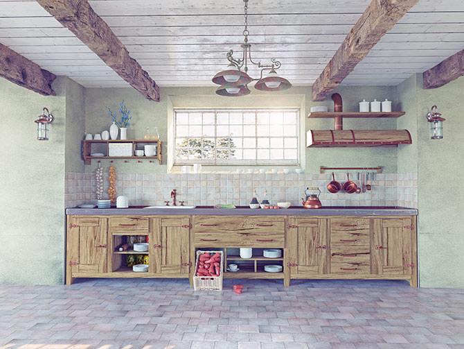 Interior Design Trends Shabby Chic