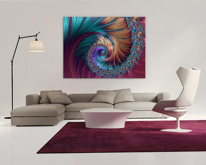 Digital Art - Edgy - Imagination