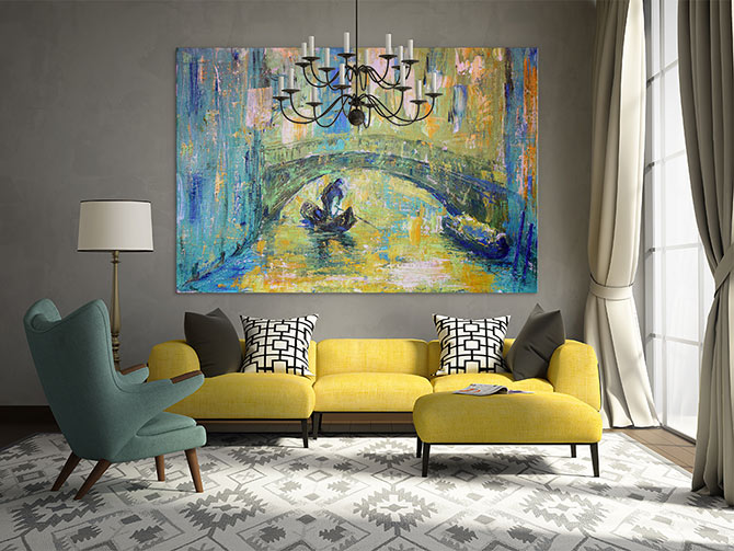 Impressionist Artists - Monet