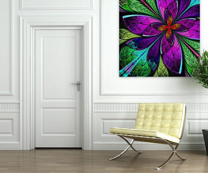 Digital Art - She Shed - Fractal