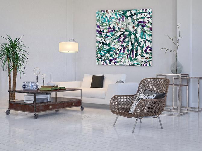 Apartment Decorating Ideas - Lighten Up