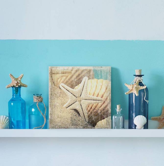 Apartment Decorating Ideas - Natural