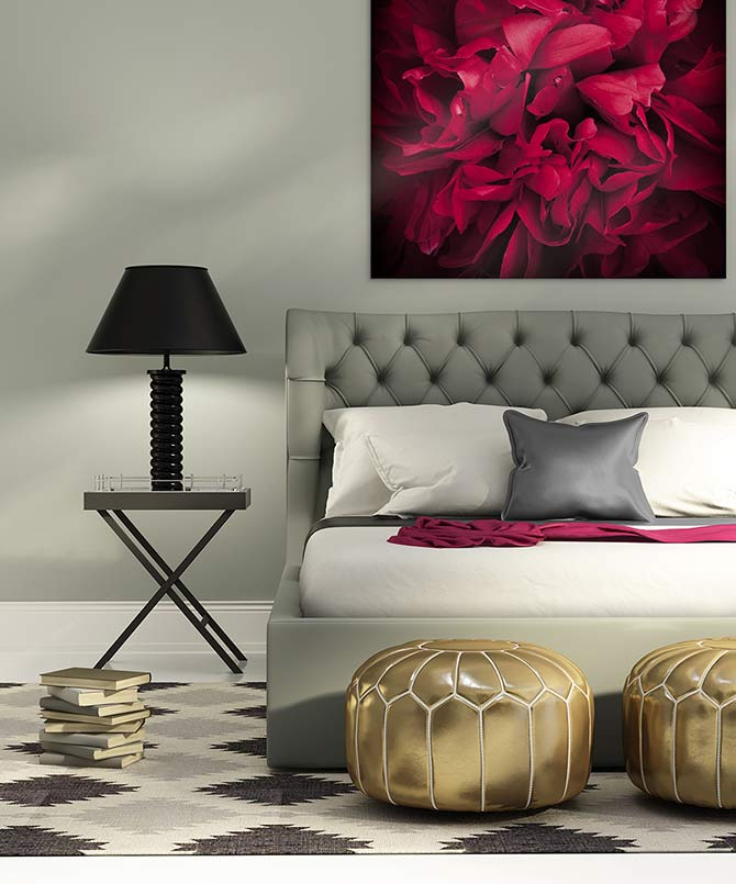 Interior Design Themes Hollywood Glam
