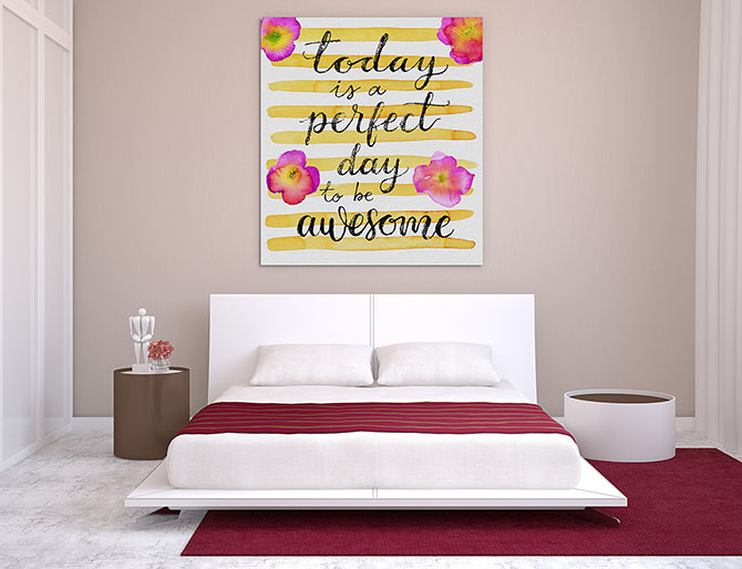 Cute quotes on being awesome