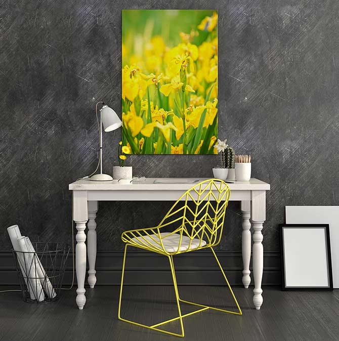How To Decorate Your House - Desk How To