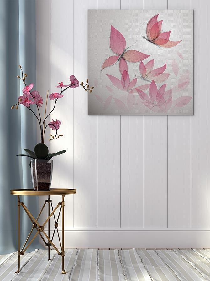 Feng Shui Tips - Butterfly