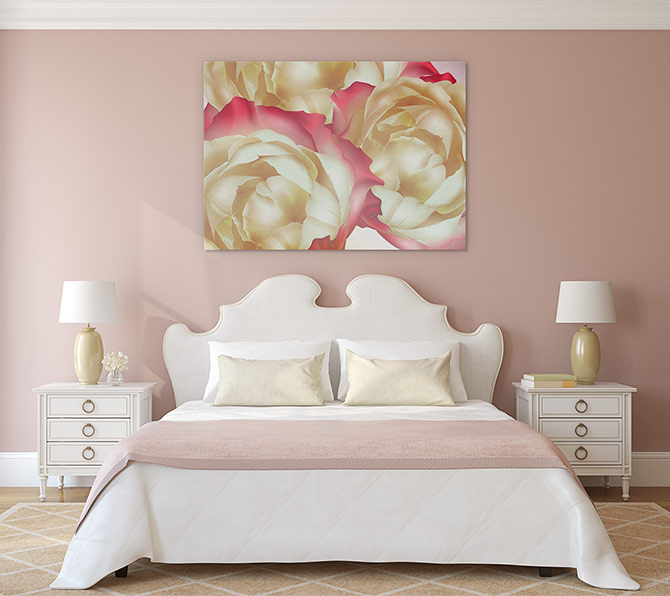 10 Transformative Spring Colours Wall Art Prints