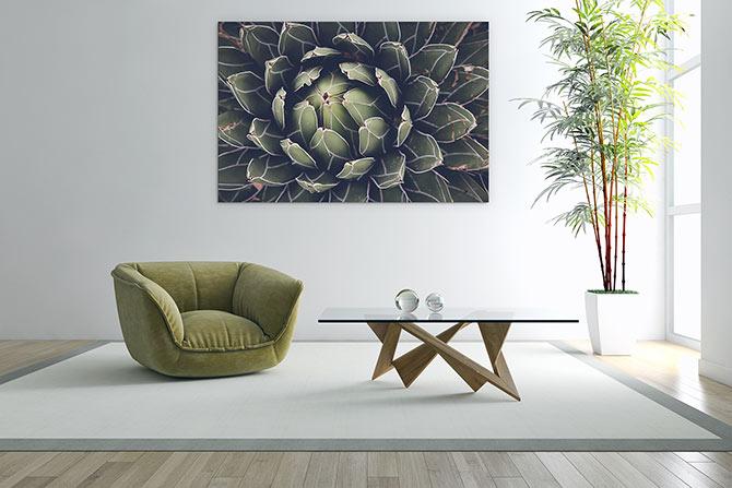 Minimalist Interior Design Textures