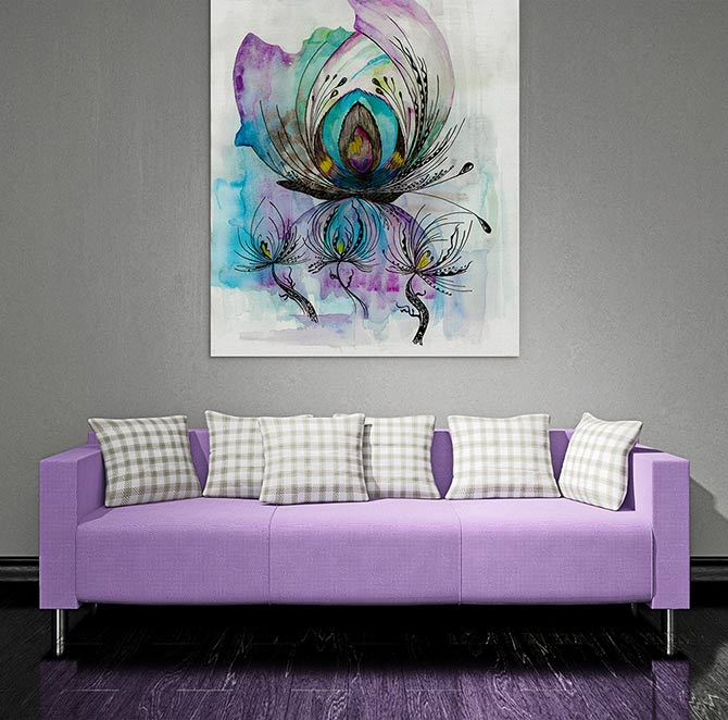 Abstract Art Ideas - Advocate