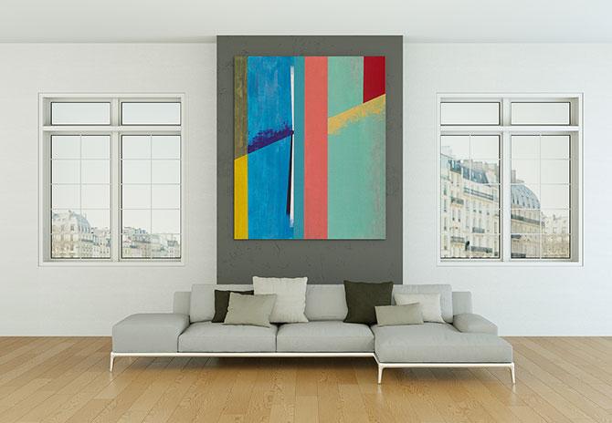 Abstract Art Ideas - Architect