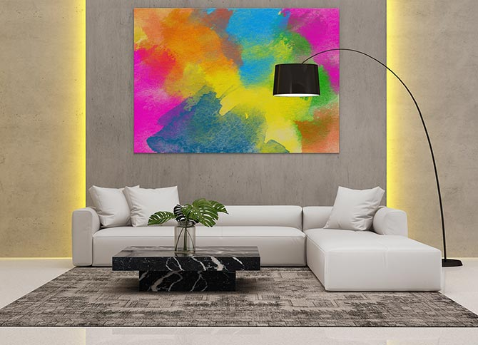 Abstract Art Ideas - Campaigner