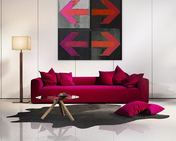 Abstract Art Ideas - Commander