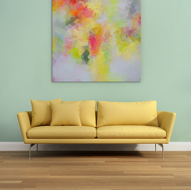 Abstract Art Ideas - Consul