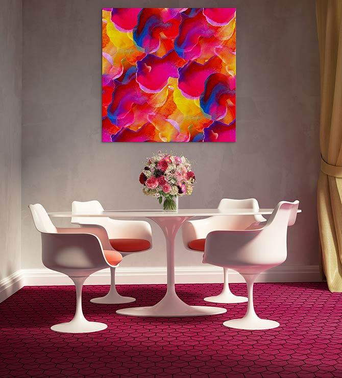 Abstract Art Ideas - Entrepreneur