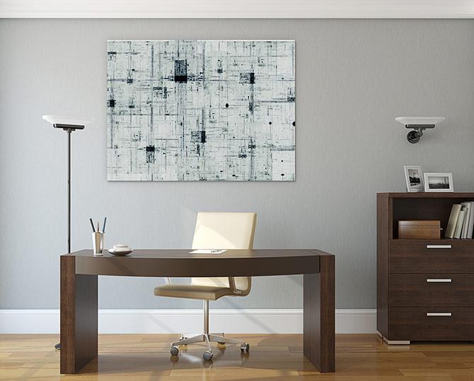 Abstract Art Ideas - Executive