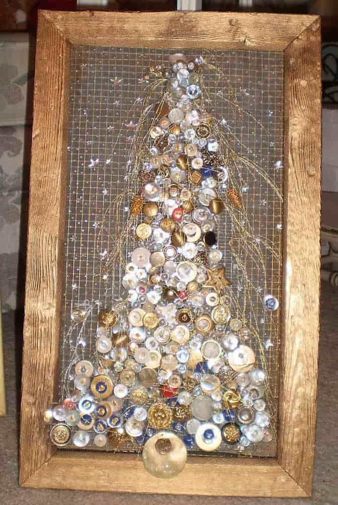 Artist Christmas Ornaments.22 Magical Homemade Christmas Decorations Wall Art Prints