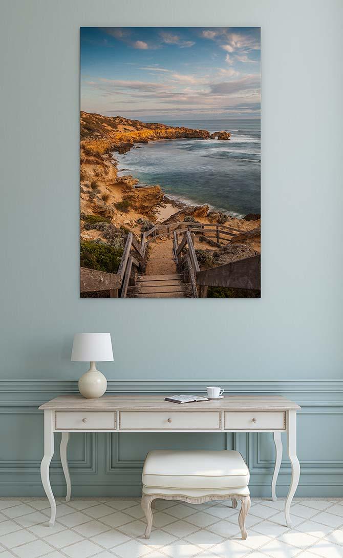 Liz Hubbert - Bridgewater Bay