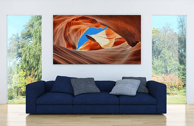 Modern Photography Wall Art