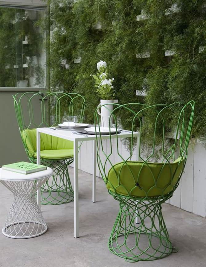 Pantone Colour Of The Year - Outdoor