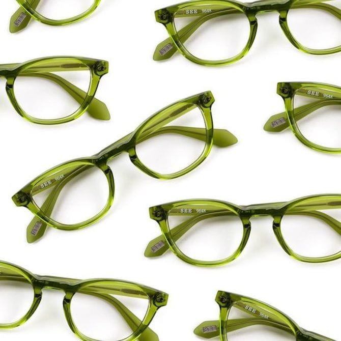 Pantone Colour Of The Year - Spectacles