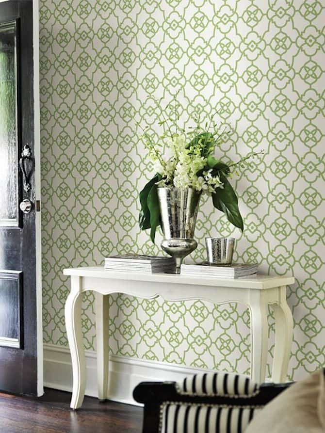 Pantone Colour Of The Year - Wallpaper