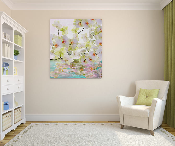 How To Hang Pictures - Tricky Reading