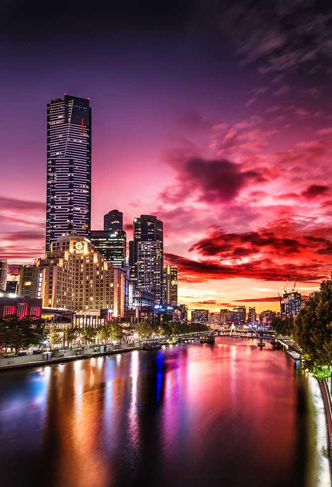 Landscape Photographer Fernando Braga - Melbourne