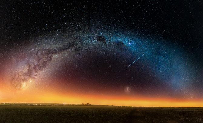 Landscape Photographer Fernando Braga - Milky Way