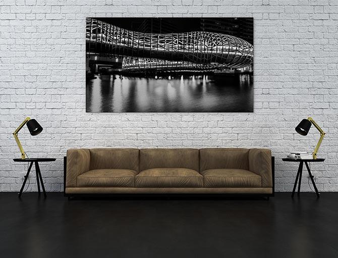 Landscape Photographer Fernando Braga - Bridge