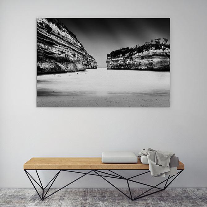 Landscape Photographer Fernando Braga - Gorge
