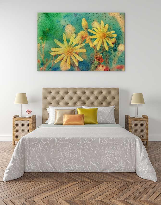 Art Inspiration - Guest Room