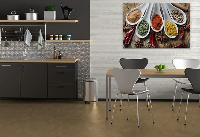 Art Inspiration - Kitchen