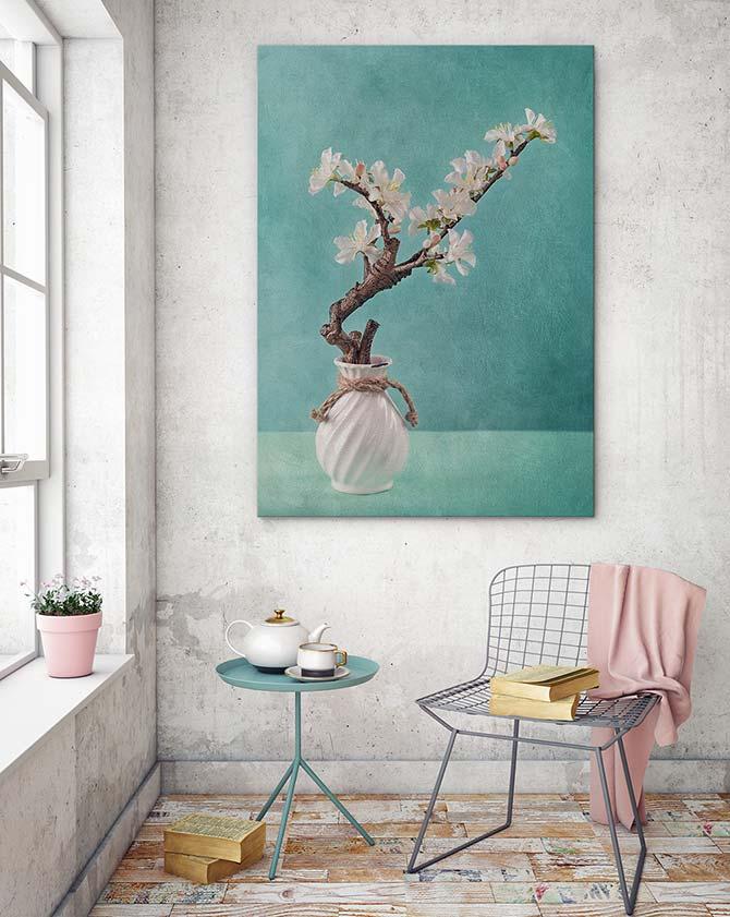 Art Inspiration - She Shed