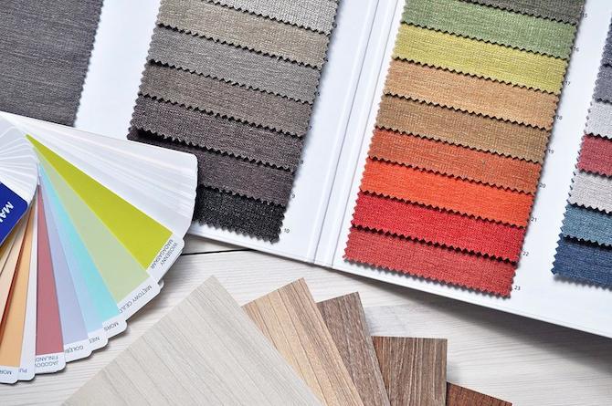 Best Interior Design Tips - Colour Palette