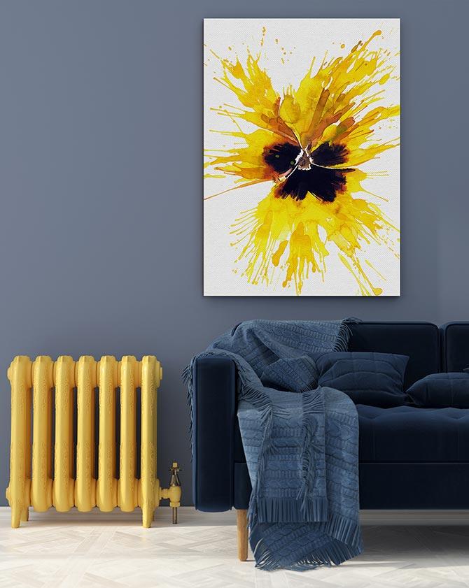 Colour Match - Pineapple